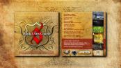 Digital Arts Course - CD Jacket Wallpaper sm