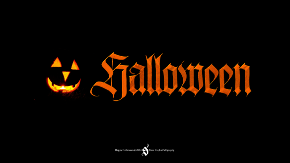 Halloween 2014 wallpaper