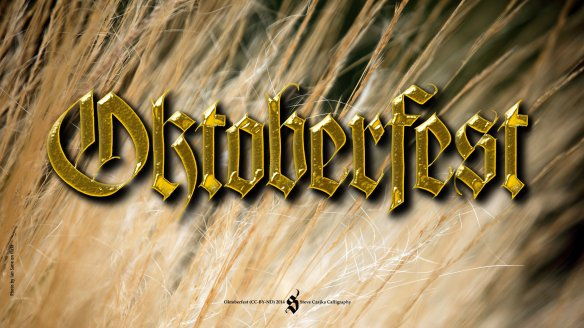Oktoberfest wallpaper grass